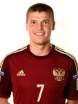 7. Igor Denisov