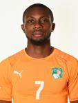 7. Jean Daniel Akpa