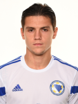 7. Muhamed Besic