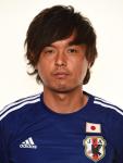 7. Yasuhito Endo