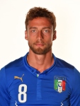 8. Claudio Marchisio