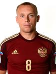 8. Denis Glushakov