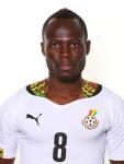 8. Emmanuel Badu