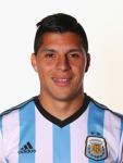 8. Enzo Perez