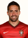 8. Joao Moutinho