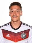 8. Mesut Özil