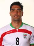 8. Reza Haghighi