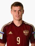 9. Alexander Kokorin
