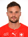9. Haris Seferovic