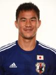 9. Shinji Okazaki