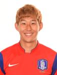 9. Son Heungmin