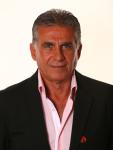 DT. Carlos Queiroz