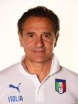 DT. Cesare Prandelli