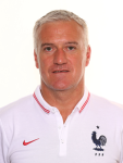DT Didier Deschamps