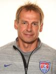 DT. Jürgen Klinsmann