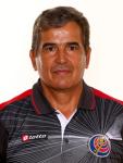 DT. Jorge Luis Pinto