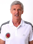 DT. Jose Pekerman