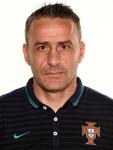 DT. Paulo Bento