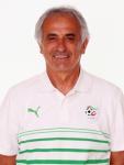 DT. Vahid Halilhodzic